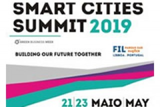 Portugal Smart Cities Summit
